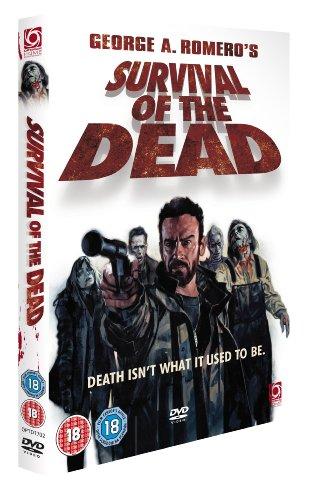 Survival Of The Dead 2009 (DVDrip - VietSub)  B002vd10