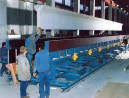 Bê tông đúc sẵn - Giải pháp an toàn cho các công trình cao tầng Betong11