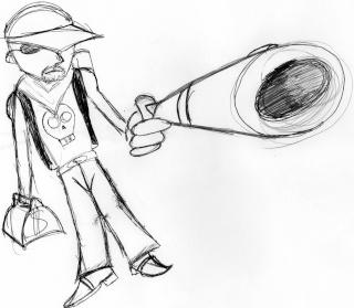 Mes dessins... -- Img00410