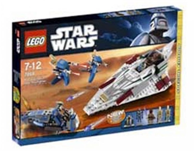 2011 Star Wars Rumour Topic Lego-s10
