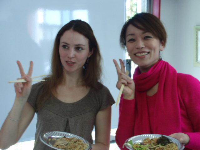 Déjeuner franco-japonais du 22 octobre 2010 Cimg1515