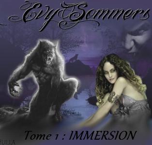 """Evy Sommers Tome 1 : Immersion"" de lulla Sans_t11"