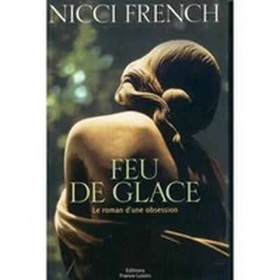 le feu sous la glace - Feu de glace de Nicci French Feu_de12