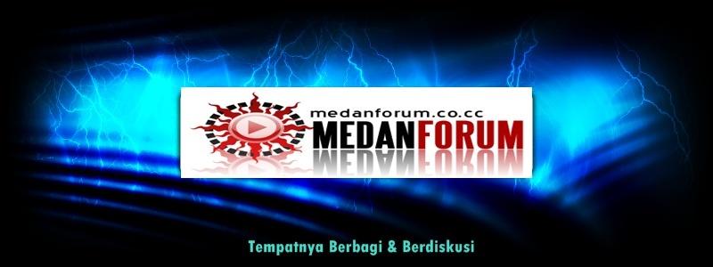 Forum Medan