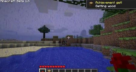 Présentation du jeu Minecraft Minecr11
