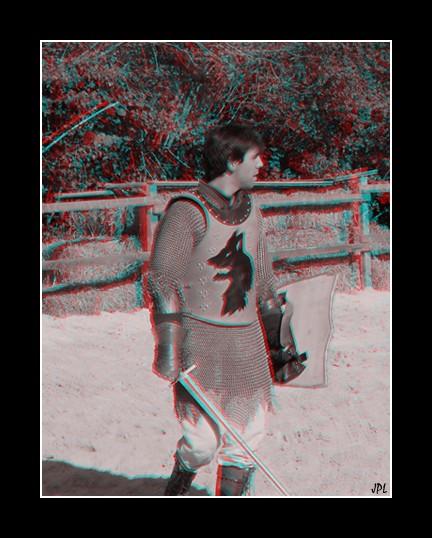 photo 3D du spectacle du plessis saint jean 2010  Argola11