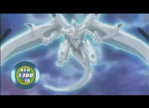 Clear  mind and yusei's counter 510