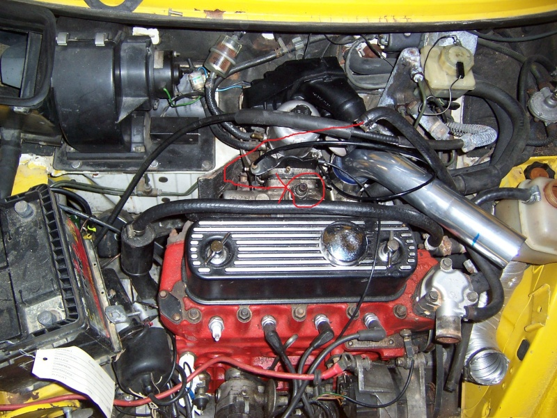 "Bip-bip : Metro turbo mk2 ""all yellow"" LHD  - Page 2 Interc10"