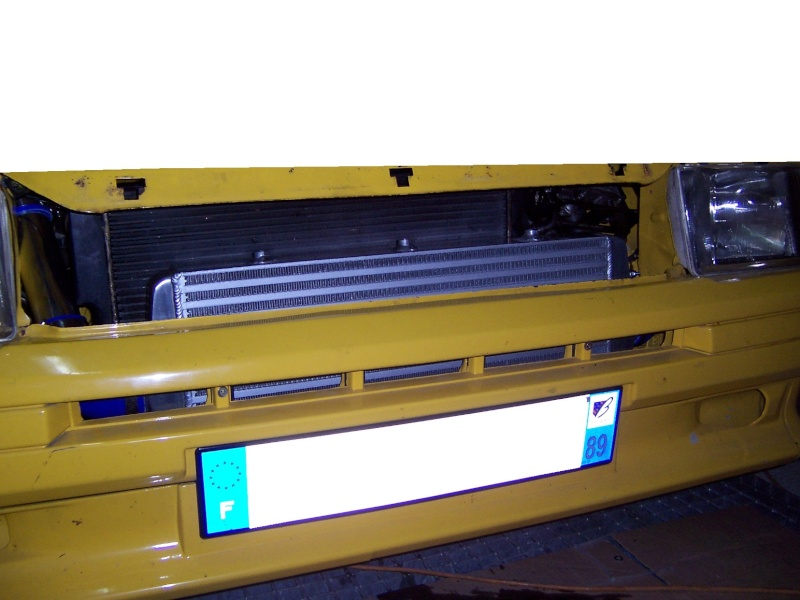 "Bip-bip : Metro turbo mk2 ""all yellow"" LHD  - Page 2 Interc17"