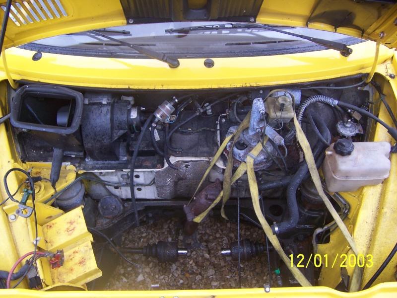 """Bip-bip : Metro turbo mk2 """"all yellow"""" LHD  Metro_25"""