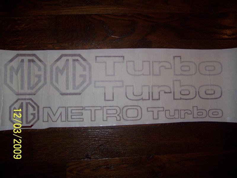 """Bip-bip : Metro turbo mk2 """"all yellow"""" LHD  Metro_42"""