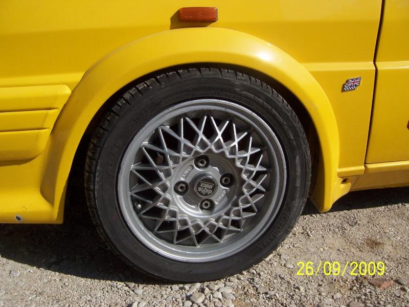 """Bip-bip : Metro turbo mk2 """"all yellow"""" LHD  - Page 2 Metro_53"""
