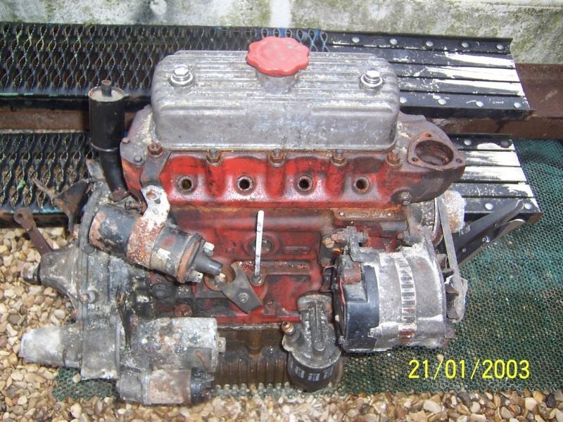 """Bip-bip : Metro turbo mk2 """"all yellow"""" LHD  Turbo_10"""