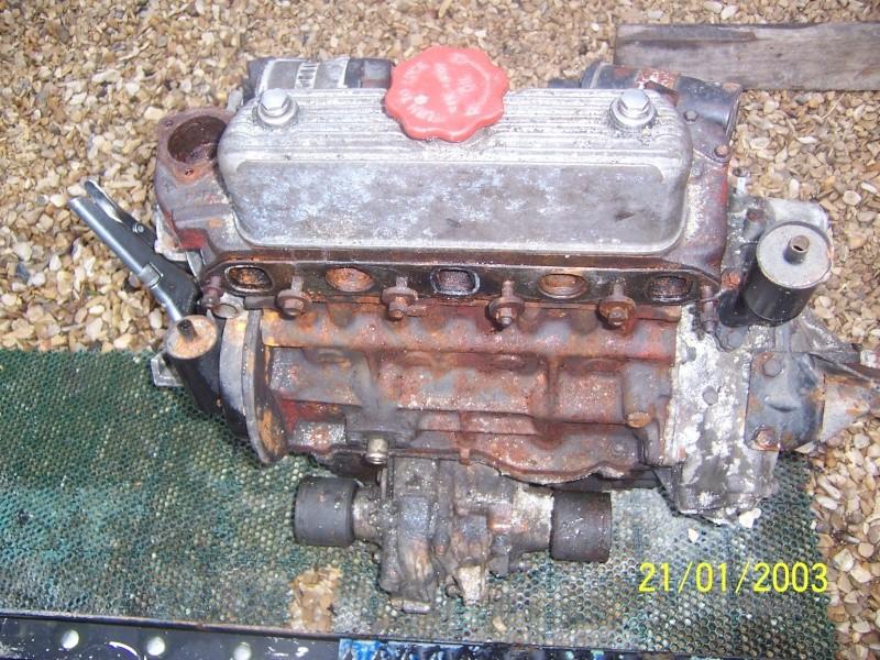 """Bip-bip : Metro turbo mk2 """"all yellow"""" LHD  Turbo_11"""