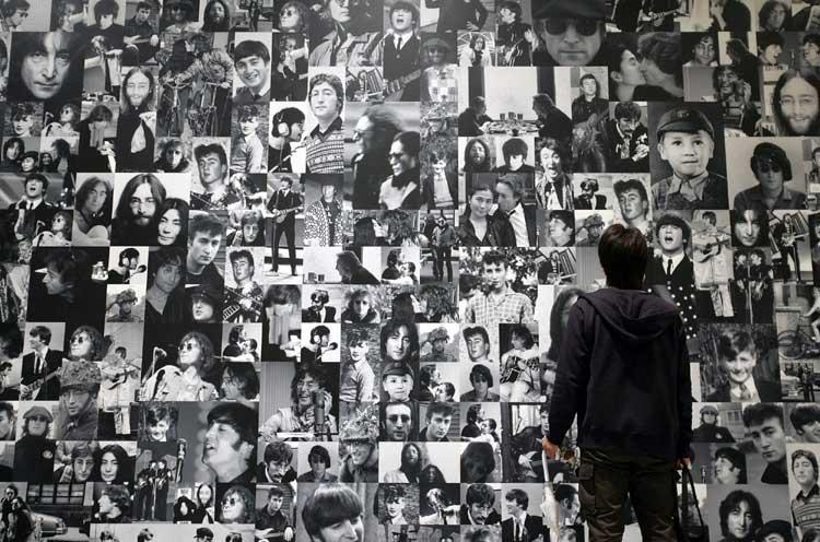 Celebrating John Lennon 70th Birthday 110