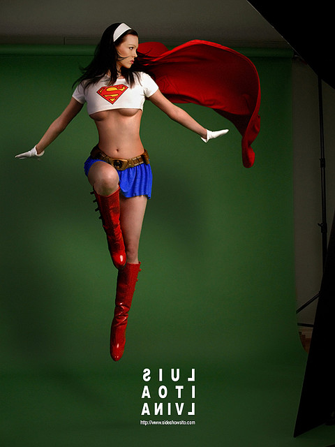 Must See  Supergirl 21356710