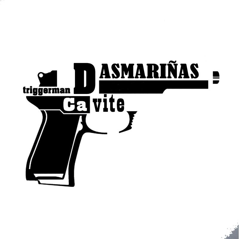 FUN MADE LOGO damariñas Dasmar10