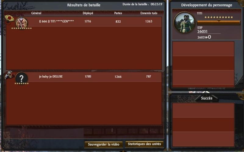 victoires sur shogun 2 Victo143