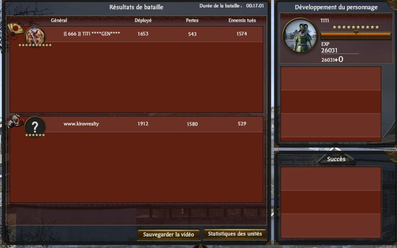 victoires sur shogun 2 Victo144