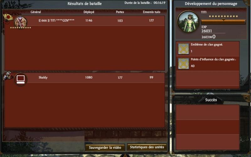 victoires sur shogun 2 - Page 2 Victo177