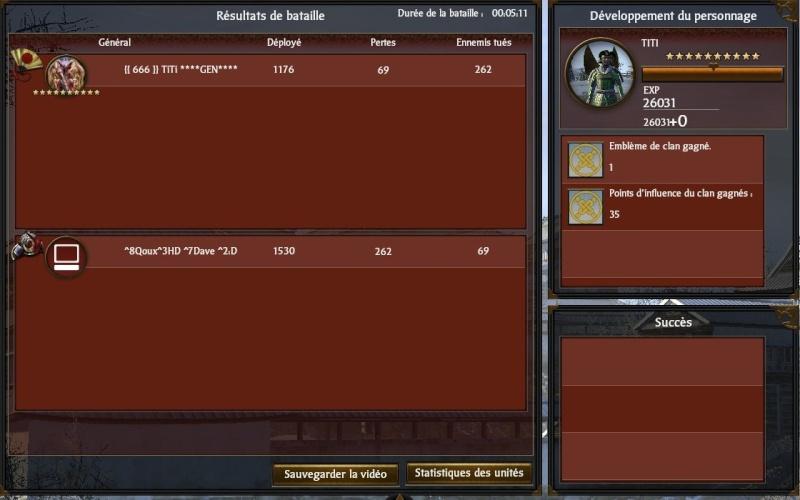 victoires sur shogun 2 - Page 2 Victo198