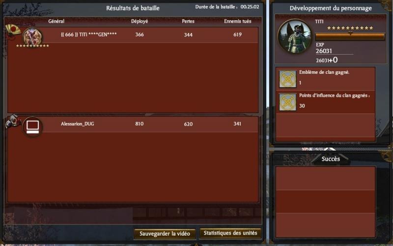 victoires sur shogun 2 - Page 2 Victo202