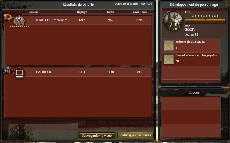 victoires sur shogun 2 - Page 2 Victo207