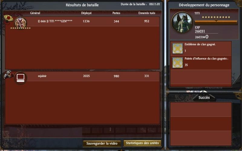 victoires sur shogun 2 - Page 2 Victo211