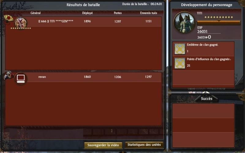 victoires sur shogun 2 - Page 2 Victo212