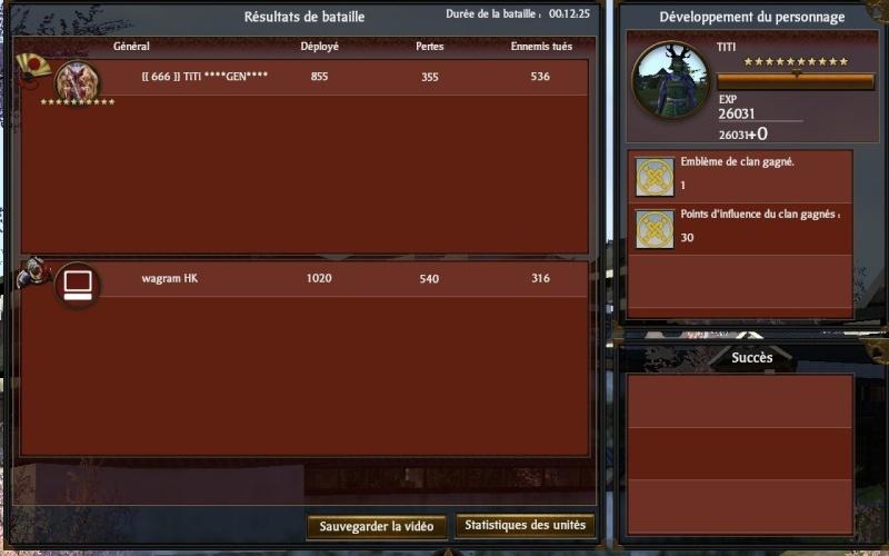 victoires sur shogun 2 - Page 4 Victo270