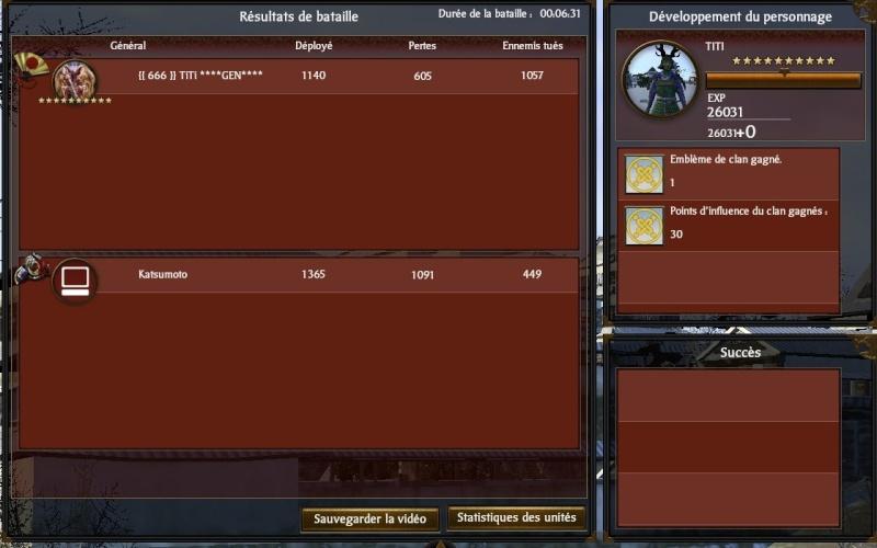 victoires sur shogun 2 - Page 4 Victo271