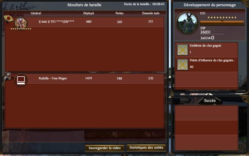 victoires sur shogun 2 - Page 4 Victo291