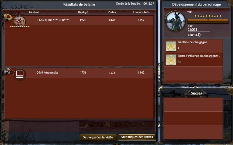 victoires sur shogun 2 - Page 4 Victo301