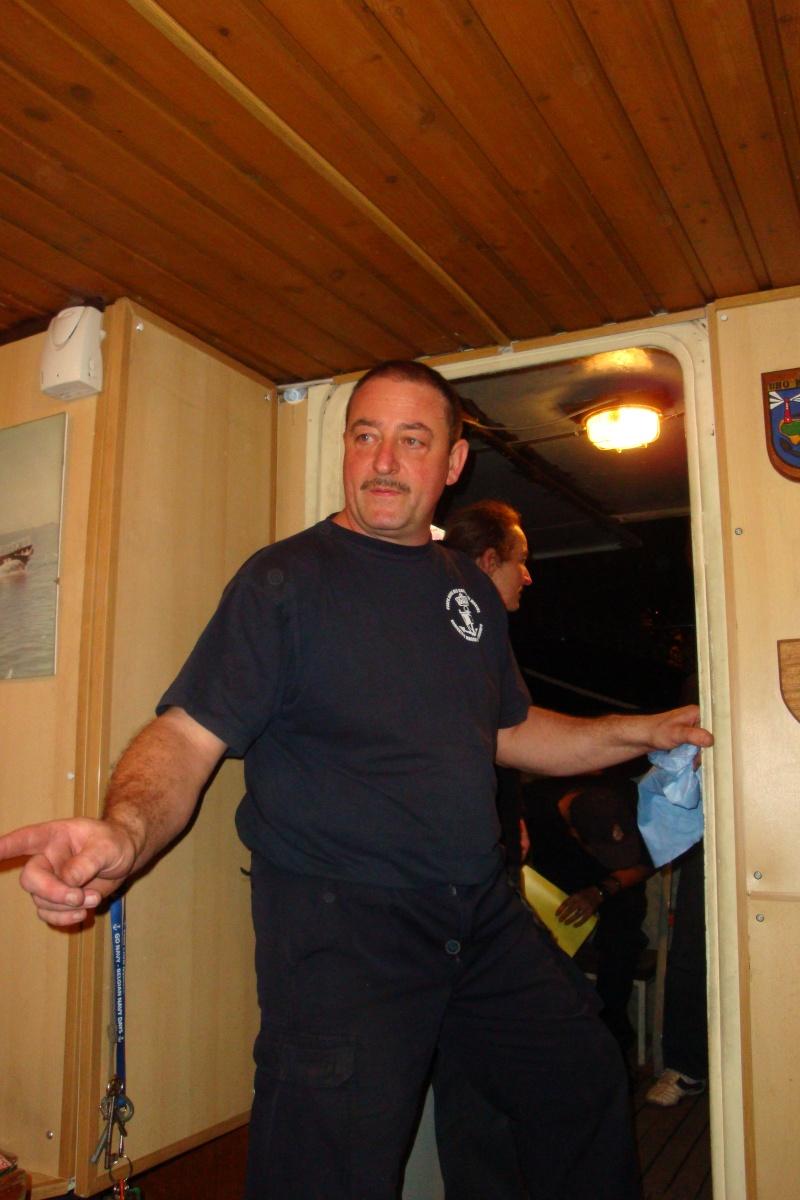 vendredi 29/19/10 photos du depart des cadets pour rotterdam Dsc01623