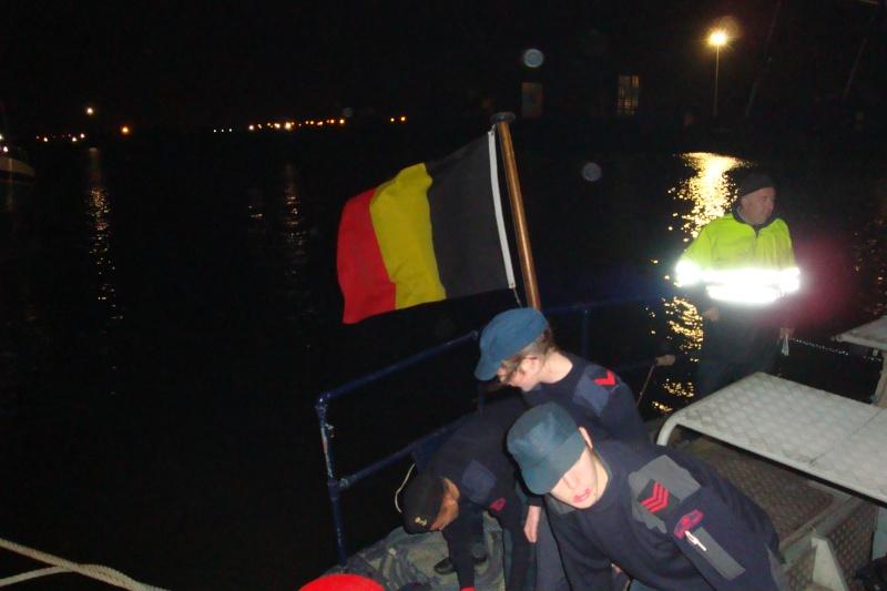 vendredi 29/19/10 photos du depart des cadets pour rotterdam Dsc01718