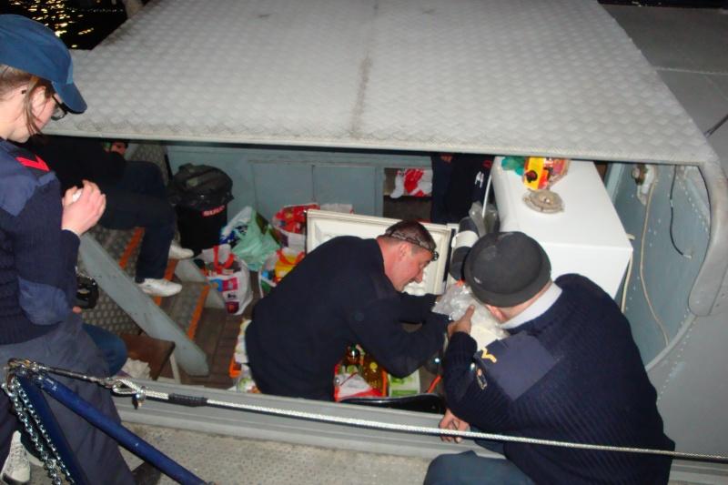vendredi 29/19/10 photos du depart des cadets pour rotterdam Dsc01722