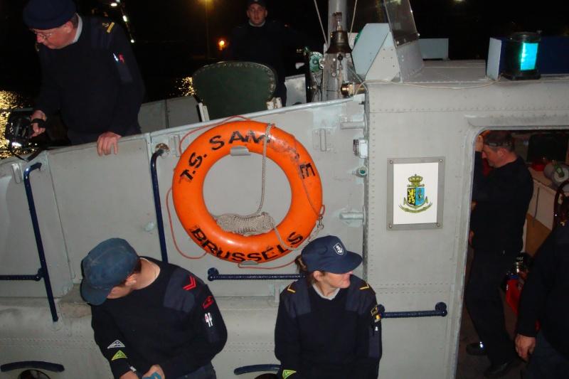 vendredi 29/19/10 photos du depart des cadets pour rotterdam Dsc01729