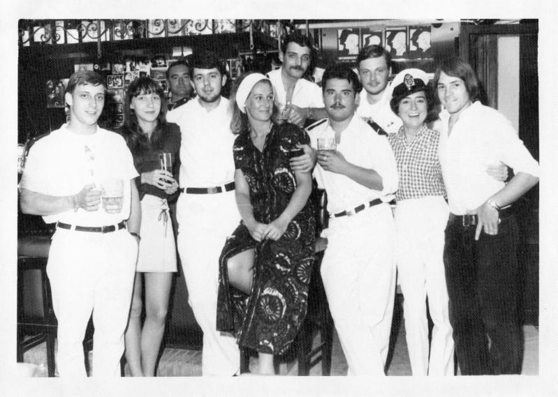 photos de LEVERD Georges  année 1966 a 1974 (parti 1) Img09810