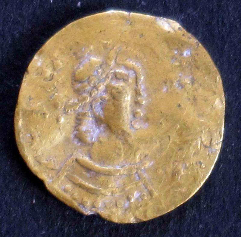 Triens pseudo impérial/royal de style provençal - Belfort 6576 Triens17