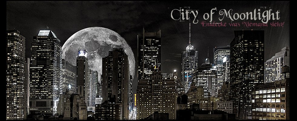 City Of Moonlight