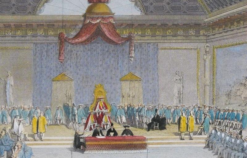 Exposition « Trônes en majesté, l'autorité et son symbole » - Page 7 211