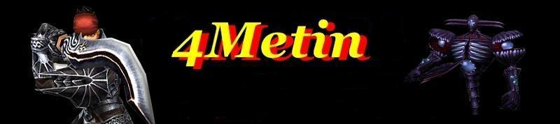 The best site for Metin2