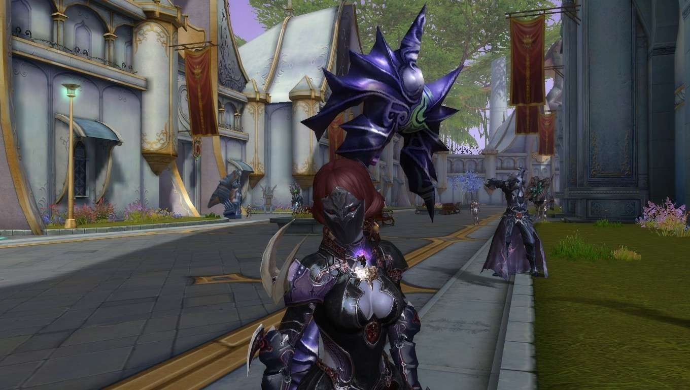 Who Am I? Better recognize! Aion0010
