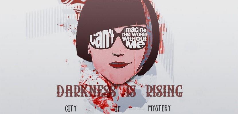 Darkness Rising 0edb11