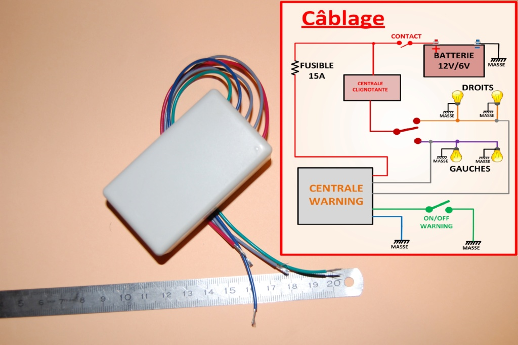 Plan circuit electrique Annonc10