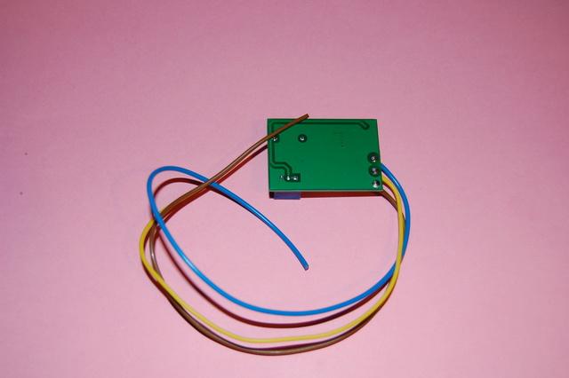 electronique - ETZ  : fabrication d'un régulateur 12V  électronique spécifique Dsc_0213