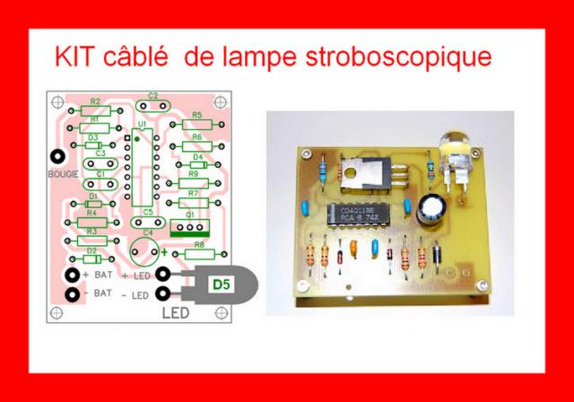 """Fabriquer un stroboscope (revue """"Der Deutsche Strassenverkehr"""", n° 9/1977) Image_10"""