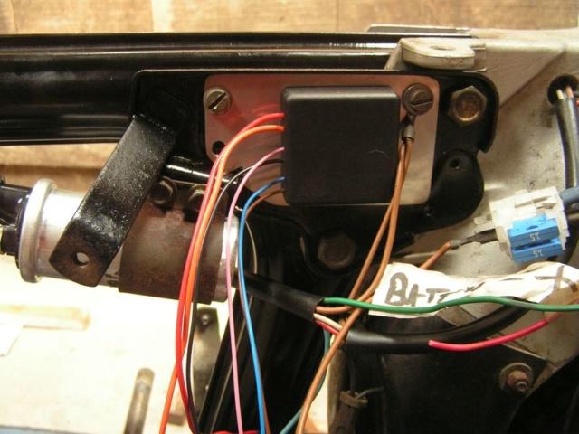 electronique - TS : fabrication d'un régulateur électronique spécifique 6v - Page 15 Pict0010
