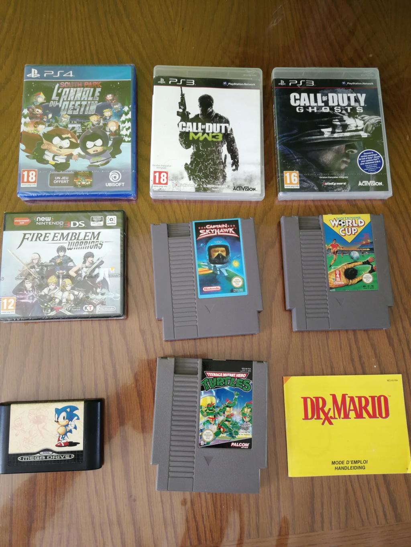 [VDS] 15/05 ajout photos NES CPC PS2,3,4 BIG BOX Mangas etc  Img_2035