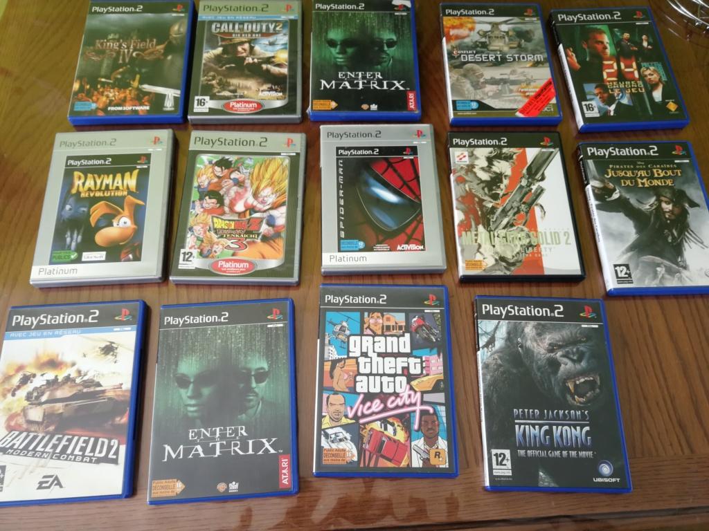 [VDS] 15/05 ajout photos NES CPC PS2,3,4 BIG BOX Mangas etc  Img_2037